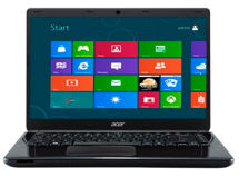 Notebook Acer Touch 14' Intel Pentium 4GB/500GB $249.990