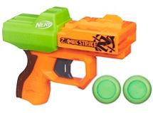 Nerf Zombie Strike Ricochet $7.990