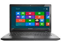 Notebook Lenovo 14' AMD 2GB/500GB $199.990