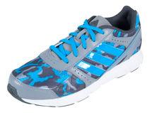 Zapatillas HyperFast K Adidas $17.490