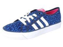 Zapatilla Nizza Low kids Adidas $19.190