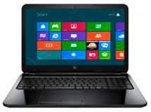 Notebook HP 15.6' AMD A4 4GB/500GB $269.990