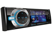 Radio Philips  CED-230 $99.990