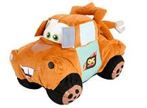 Cars Peluche Mate 40 cm $6.990