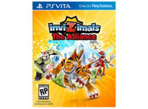 Juego PSVita Invizimals: The Alliance $14.990
