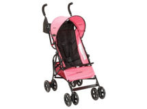 The First Years Coche Paragua Jet Rosado $49.990