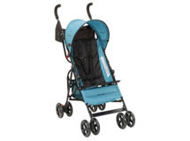 The First Years Coche Paragua Jet Celeste $49.990