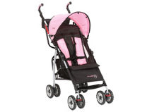 The First Years Coche Paragua Ignite Rosado $69.990