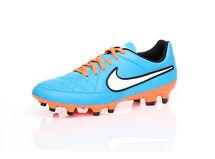 Zapatilla Fútbol Hombre Tiempo Genio Nike $26.990