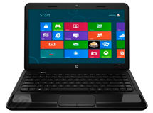 Notebook HP 14' Intel Core i5 4GB/500GB $369.990