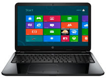 Notebook HP 15.6' AMD E1-2100 4GB/500GB $209.990