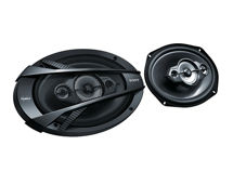 Parlantes Sony XS-N6940 $39.990