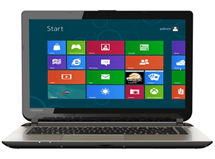 Notebook Toshiba 14' Intel Core i3 4GB/750GB $319.990