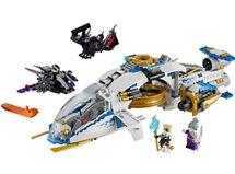 LEGO Ninjago El NinjaCóptero $48.993
