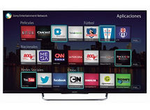 LED Sony 55' 55W805B INTERNET TV 3D WIFI $609.990