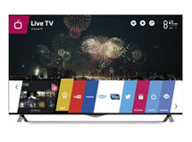 LED LG 49' 49UB8500 Ultra HD SMART TV 3D WIFI $709.990