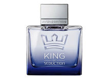 King Of Secuction Antonio Banderas EDT 50 ml $12.490