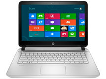 Notebook HP 14' AMD A8 4GB/500GB $329.990