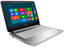 Notebook HP 14' AMD 8GB/750GB/T.video2GB $429.990