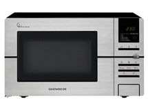 Microondas Daewoo KOR-6L5K 20 lt $34.990