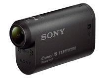 Kit Cámara Sony Action Cam para sky HDR-AS30 VW $169.990