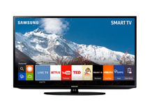 LED Samsung 58' UNH5203 SMART TV $549.990