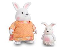 Caramba Conejos Madre e Hijo $5.990