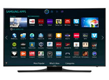LED Samsung 48' UN48H6800 SMART TV 3D WIFI CURVO $649.990