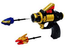 Power Rangers Pistola Mega Force $7.990