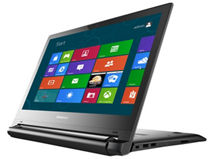 Notebook Lenovo Display multi-Touch ' 4 GB/500GB $299.990