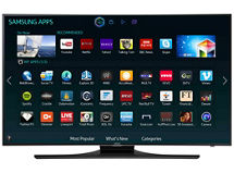 LED Samsung 55' UN55H6800 SMART TV 3D WIFI CURVO $799.990