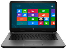 Notebook 14' AMD A4 4GB/500GB $289.990
