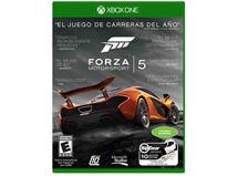 Juego Xbox One Forza Motorsport 5 $29.990