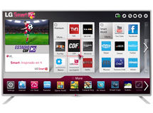 LED LG 60' 60LB5800 SMART TV WIFI $699.990