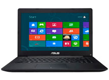 Notebook Asus 14' Intel Inside 2GB/500GB $174.990