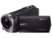 Cámara video Sony HDR-CX330 $199.990