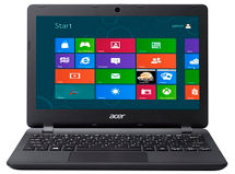 Notebook Acer 11.6' Intel Inside 2GB/250GB $179.990