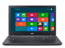 Notebook Acer 4GB 1TB 15,6' AMD A8-6410B 1TB/4GB $329.990