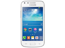 Celular Samsung Galaxy Core Plus G350 Blanco Claro $79.990