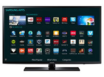 LED Samsung 55' UN55H6103AG SMART TV WIFI $479.990