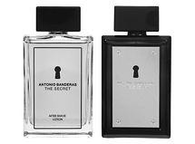Estuche The Secret Antonio Banderas EDT 100 ml $16.990
