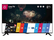 LED LG 49' 49UB8200 Ultra HD Smart TV WIFI $699.990