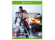 Juego Xbox One Battlefield 4 $19.990