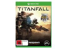 Juego Xbox One Titanfall $14.990
