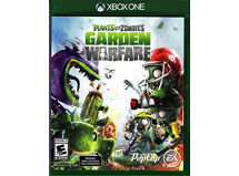Juego Xbox One Plants vs. Zombies Garden Warfare $24.990