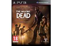Juego PS3 Walking Dead Game of the Year Edition $14.990