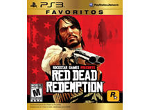 Juego PS3 Red Dead Redemption $7.495