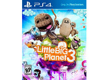 Juego PS4 Little Big Planet 3 $34.990