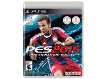 Juego PS3 Pes 2015 $14.990