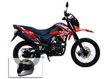Moto Loncin Dual LX200GY-3 $1.090.000